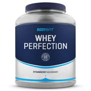 Eiwitshake-whey-perfection