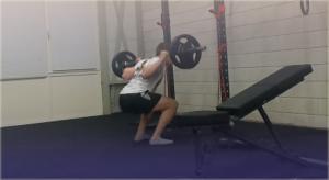 schouders-benen-workout-training